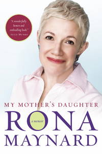 My Mother's Daughter: A Memoir