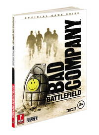 Bad Company Battlefield Official Game Guide