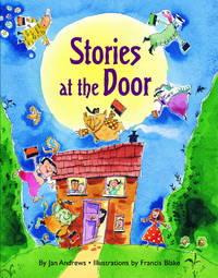 Stories at the door
