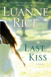 *Signed* Last Kiss