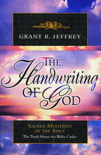 The Handwriting of God : Sacred Mysteries of the Bible