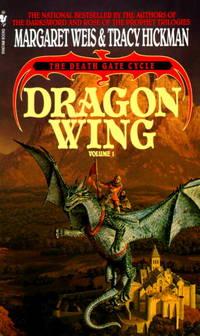 Dragon Wing Vol. 1 : Death Gate Cycle (Dragon Wing Vol. 1 Ser., Vol. 1)