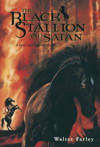 Black Stallion and Satan (Black Stallion)