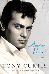 AMERICAN PRINCE: A MEMOIR