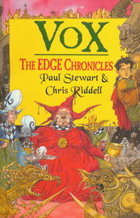 The EDGE Chronicles: Vox
