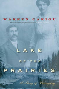 Lake of the Prairies