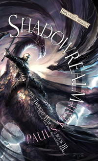 Shadowrealm: The Twilight War Book III