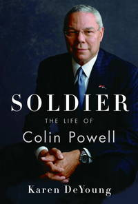 Soldier  The Life of Colin Powell