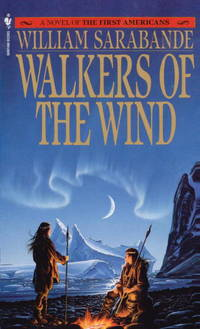 Walkers of the Wind - First Americans, Book 4