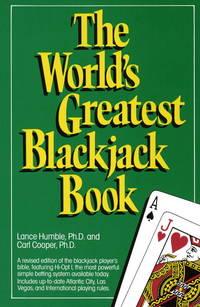 The World Greatest Blackjack Book