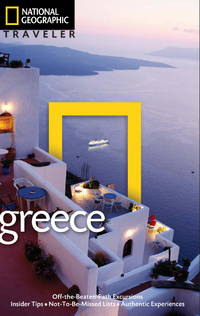 Greece : National Geographic Traveller